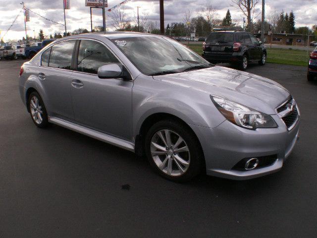 Spokane Used Subaru Legacy