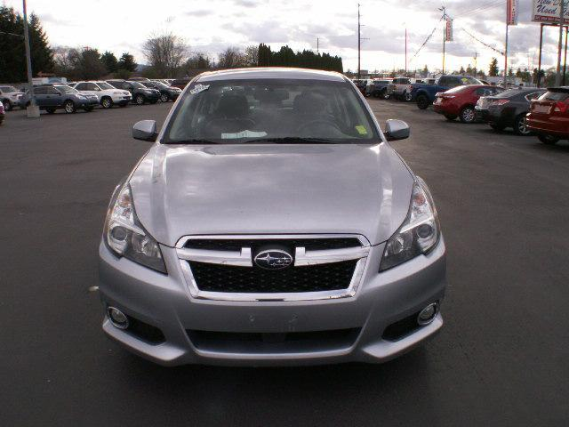 2013 Subaru Legacy for sale at New Deal Used Cars in Spokane Valley WA