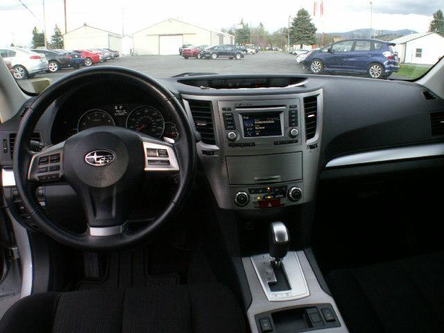 2014 Subaru Legacy for sale at New Deal Used Cars in Spokane Valley WA