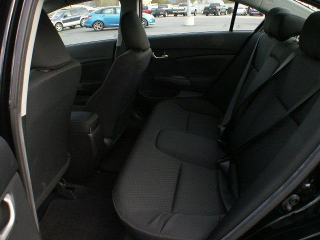 2014 Honda Civic for sale at New Deal Used Cars in Spokane Valley WA