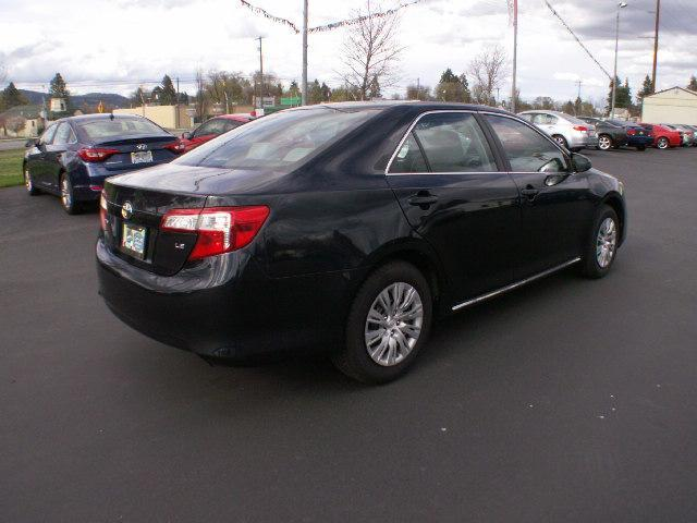 2014 Toyota Camry for sale at New Deal Used Cars in Spokane Valley WA