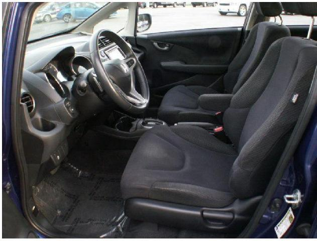 2012 Honda Fit for sale at New Deal Used Cars in Spokane Valley WA