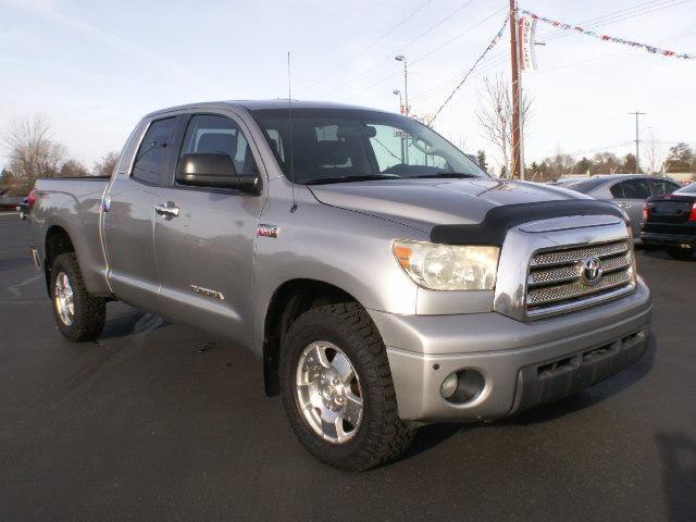 Spokane Used Toyota Tundra