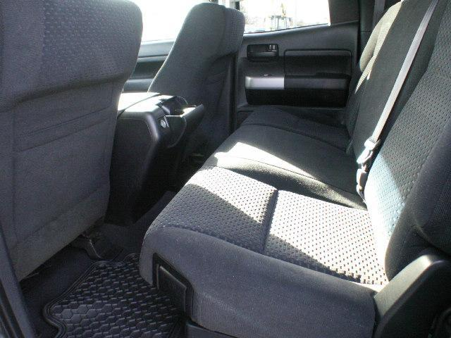 2008 Toyota Tundra for sale at New Deal Used Cars in Spokane Valley WA