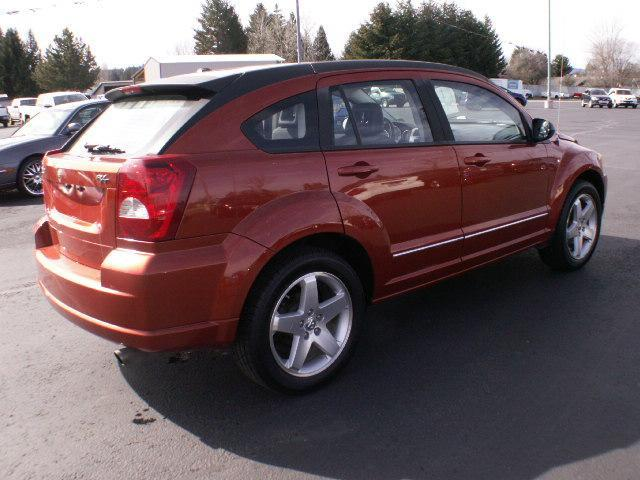 2008 Dodge Caliber for sale at New Deal Used Cars in Spokane Valley WA