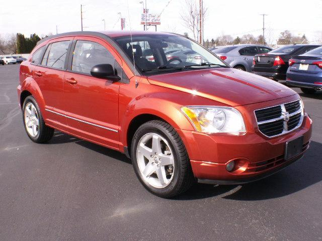 Spokane Used Dodge Caliber