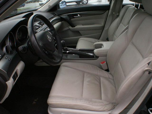 2012 Acura TL for sale at New Deal Used Cars in Spokane Valley WA