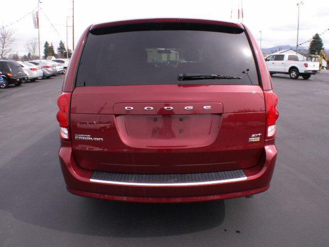 2015 Dodge Grand Caravan for sale at New Deal Used Cars in Spokane Valley WA
