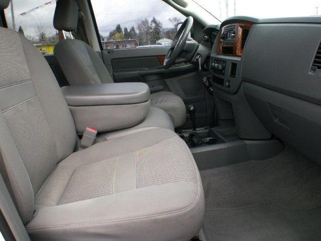 2006 Dodge Ram Pickup 2500 for sale at New Deal Used Cars in Spokane Valley WA