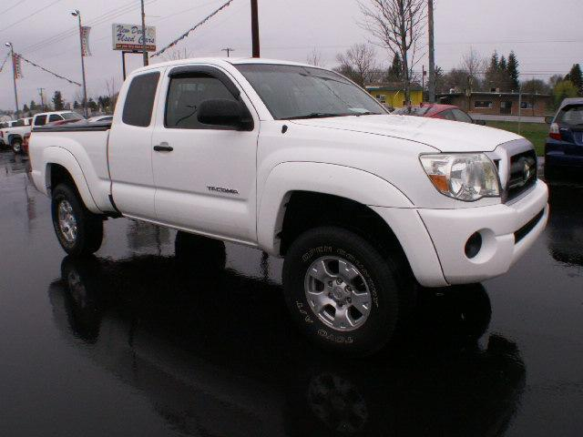 Spokane Used Toyota Tacoma