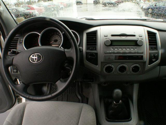2007 Toyota Tacoma for sale at New Deal Used Cars in Spokane Valley WA