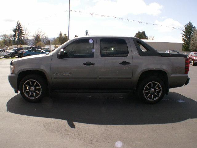 2007 Chevrolet Avalanche for sale at New Deal Used Cars in Spokane Valley WA