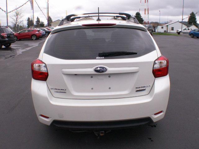 2014 Subaru Impreza for sale at New Deal Used Cars in Spokane Valley WA
