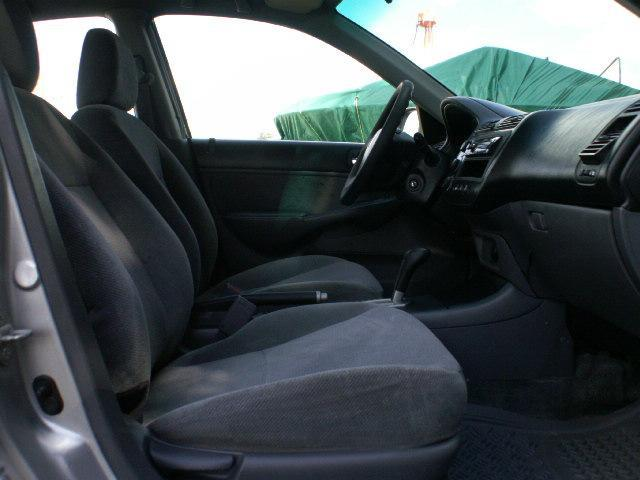 2002 Honda Civic for sale at New Deal Used Cars in Spokane Valley WA