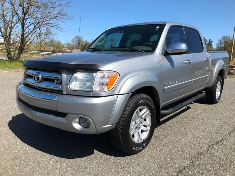 2005 Toyota Tundra For Sale At Mid Atlantic Truck Center In Alexandria VA
