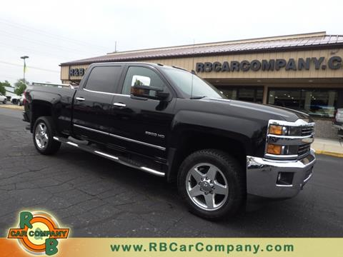 Rb Car Company >> R B Car Co Used Commercial Trucks For Sale Columbia City In Dealer