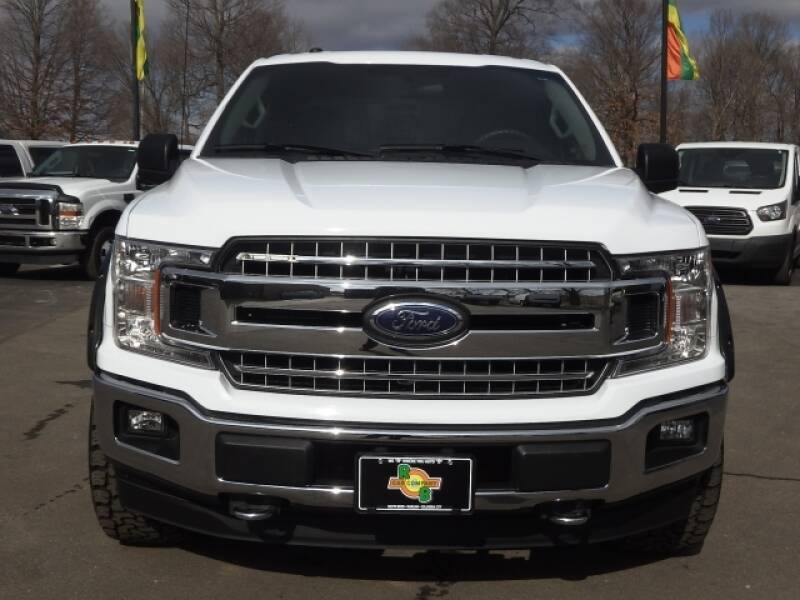 2018 Ford F-150 (image 19)