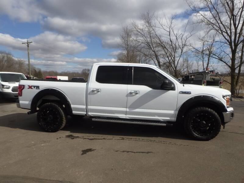 2018 Ford F-150 (image 18)