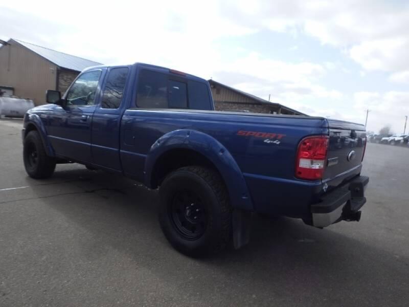 2011 Ford Ranger (image 3)