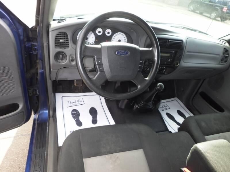 2011 Ford Ranger (image 7)