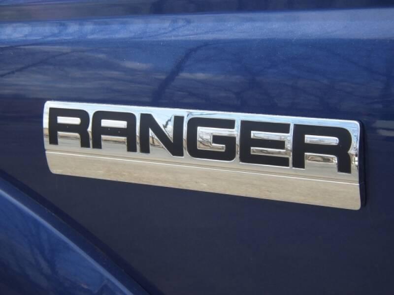 2011 Ford Ranger (image 18)