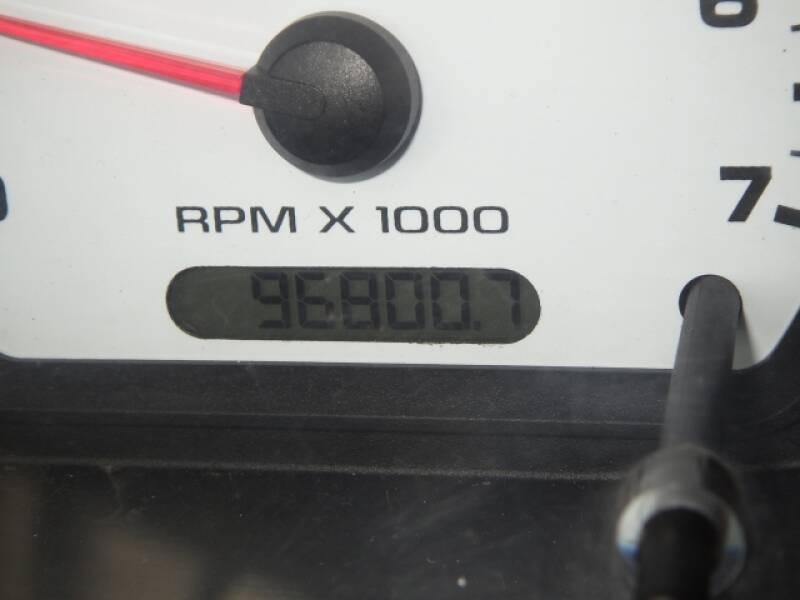 2011 Ford Ranger (image 19)