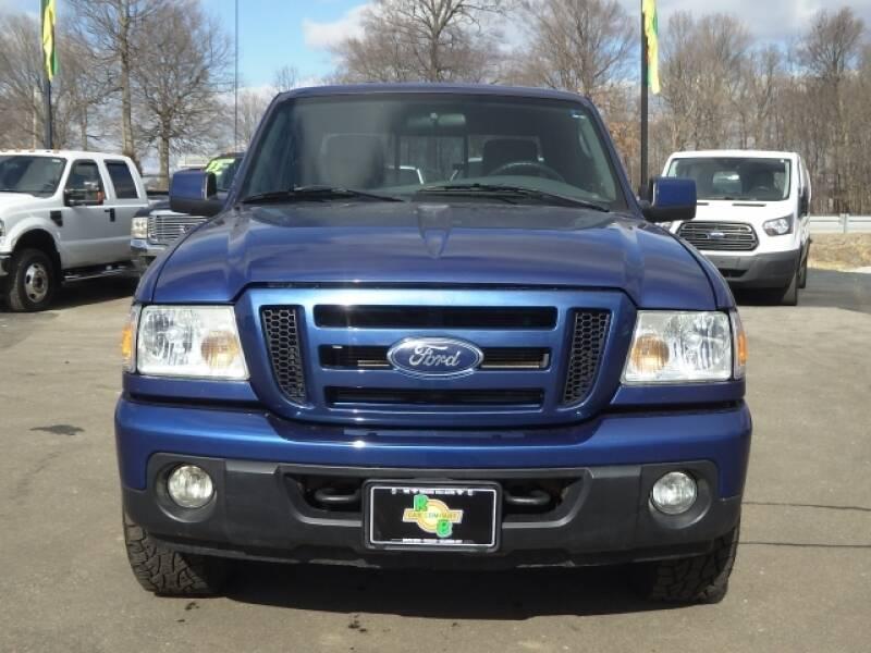 2011 Ford Ranger (image 16)