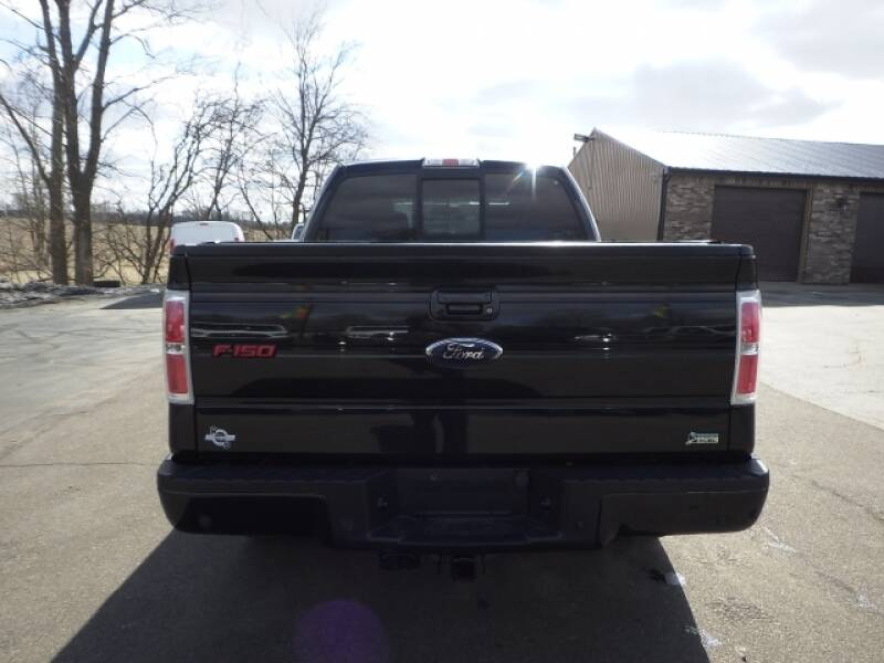 2010 Ford F-150 (image 18)