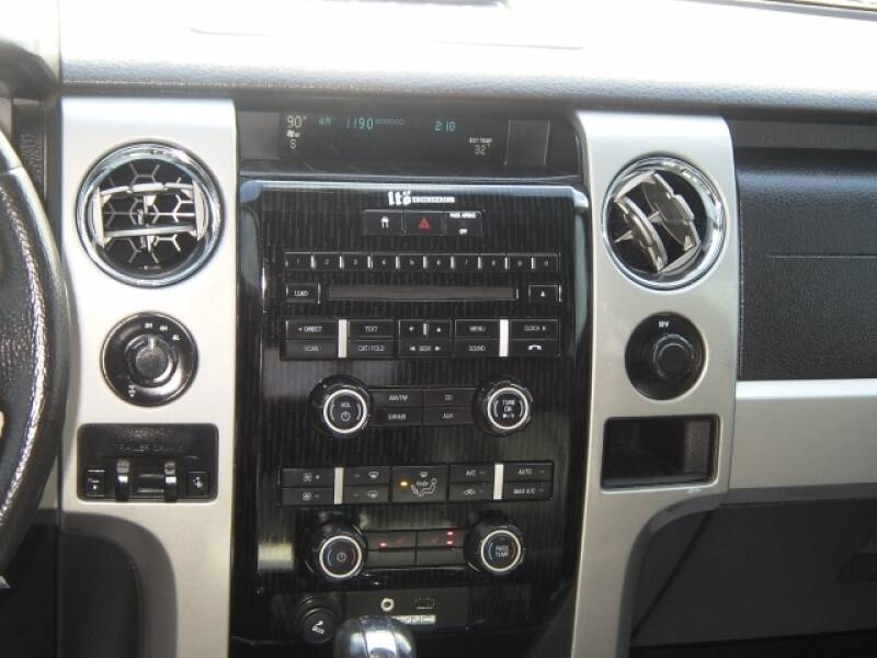 2010 Ford F-150 (image 11)