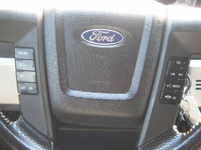 2010 Ford F-150 (image 10)