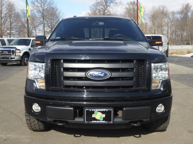 2010 Ford F-150 (image 20)