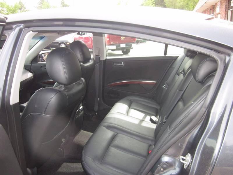 2007 Nissan Maxima 3.5 SE 4dr Sedan - Tewksbury MA