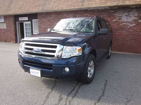 2009 Ford Expedition for sale in Tewksbury, MA