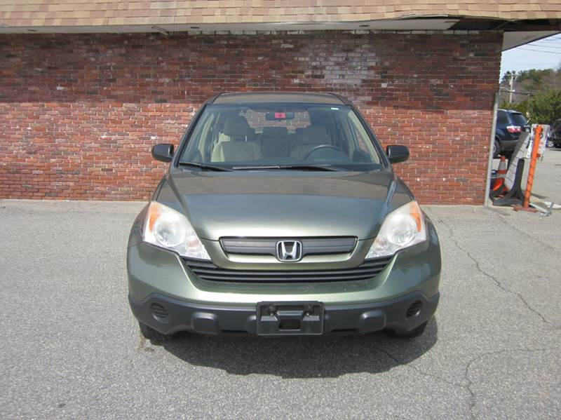 2007 Honda CR-V AWD LX 4dr SUV - Tewksbury MA