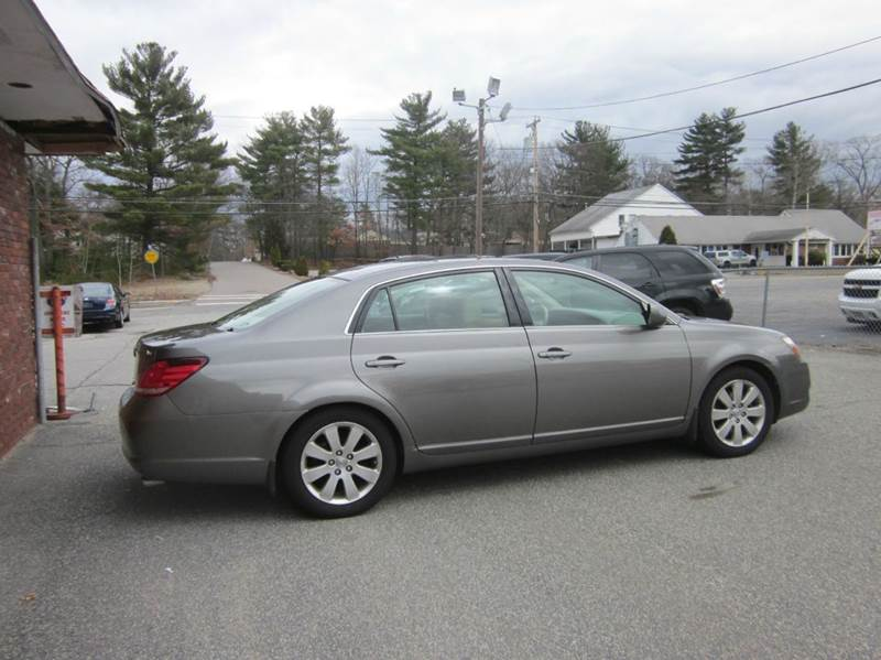 2007 Toyota Avalon XLS 4dr Sedan - Tewksbury MA