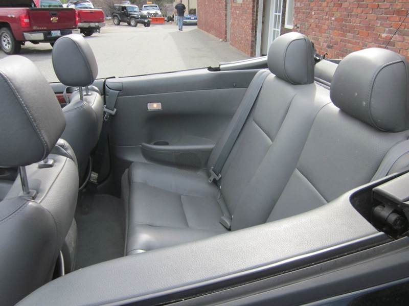 2006 Toyota Camry Solara SLE V6 2dr Convertible - Tewksbury MA