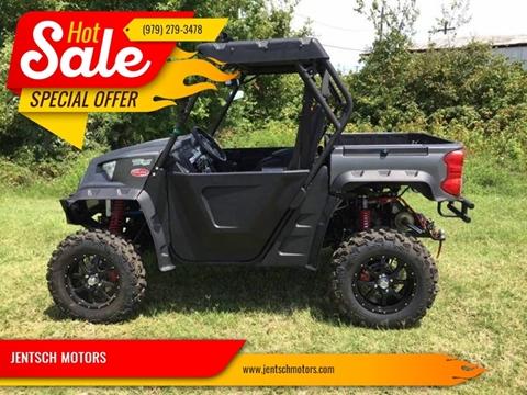 2018 Odes DOMINATOR  X 2 1000 LT ZEUS for sale in Hearne, TX