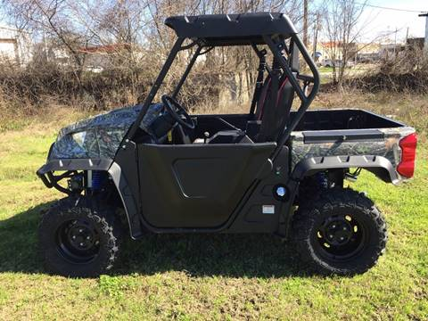 2019 Odes DOMINATOR 800 X2 ST for sale in Hearne, TX