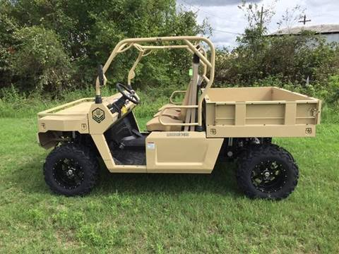 2019 Massimo WARRIOR 800 for sale in Hearne, TX