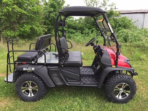 2019 Massimo BUCK 400 X for sale in Hearne, TX