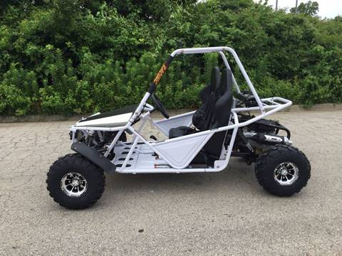 2018 Massimo GK 200M for sale at JENTSCH MOTORS in Hearne TX
