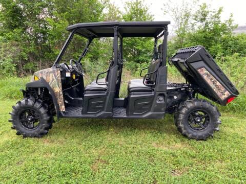 2016 Polaris RANGER 900 CREW for sale at JENTSCH MOTORS in Hearne TX