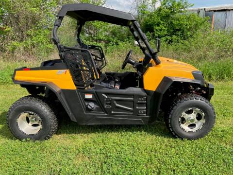 2016 Massimo GUNNER 250S for sale at JENTSCH MOTORS in Hearne TX
