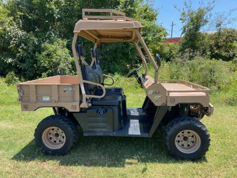 2014 Massimo MSU 600 for sale at JENTSCH MOTORS in Hearne TX