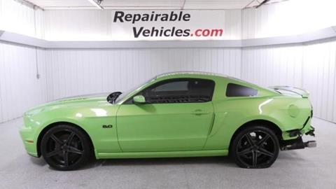 2013 Ford Mustang for sale in Harrisburg, SD