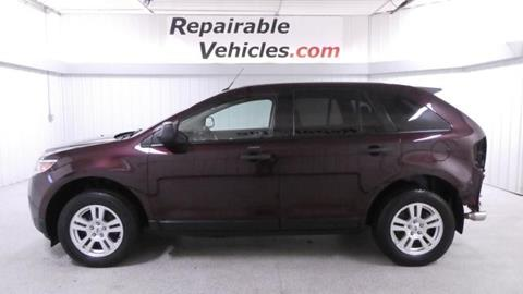 2011 Ford Edge for sale in Harrisburg, SD