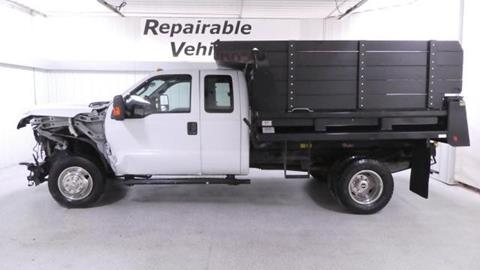 2011 Ford F-350 Super Duty for sale in Harrisburg, SD