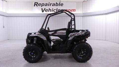 2016 Polaris ACE 900 SP for sale in Harrisburg, SD
