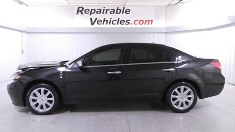 2012 Lincoln MKZ for sale in Harrisburg, SD