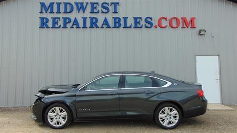 2014 Chevrolet Impala for sale in Harrisburg, SD